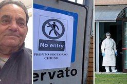 Alarm në Itali, numri i të prekurve nga virusi vdekjeprurës