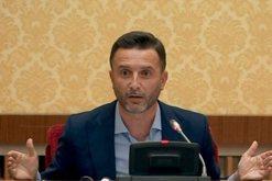 Greva e punonjësve, reagon zv/.kryeministri Braçe: Sali Berisha