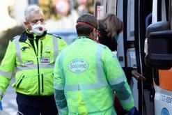 Italia ndez alarmin e kuq për përhapjen e koronavirusit,
