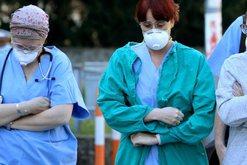 Një rast i dyshuar për koronavirus shtrohet në Klinikën