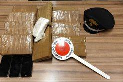 Arrestohen tre shqiptarë, heroina e sekuestruar përllogaritet në