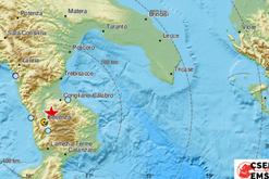 Italia nuk ka qetësi! Tërmeti i fortë shkund jugun e vendit, ja