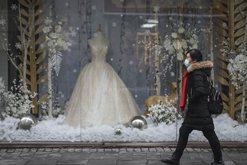 Të martohesh në kohën e koronavirusit, celebrim masiv i
