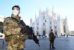 Detajet e reja, përse po përhapet kaq shpejt në Itali