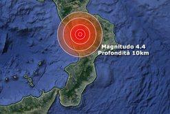 Tërmeti që shkundi Italinë, publikohen pamjet e rënda