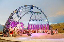 Festivali Folklorik Kombëtar i Gjirokastrës, në muajin shtator