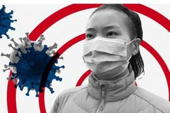 Flasin statistikat, Koronavirusi që po përhapet me shpejtësi