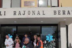 """4 persona preken nga """"gripi i derrit"""" në Berat, rezultatet"""