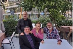 Ritakohet pas 40 vitesh me 3 aktorët e njohur, zbulohet roli i gazetarit