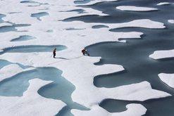 Imazhe tronditëse nga sateliti, si po transformohet Toka nën ndikimin