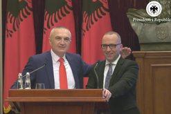 Tubimi i 2 marsit i thirrur nga Meta, këshilltari ligjor i presidentit del