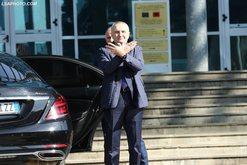 Fundoset Ilir Meta, Ardian Dvorani dëshmon të premten para komisionit