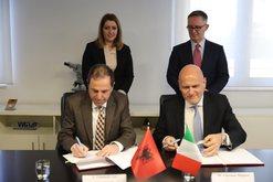 Italia i vjen në ndihmë mjekësisë shqiptare,
