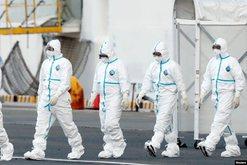 Shënohet viktima e dytë nga koronavirusi në Francë, ja sa