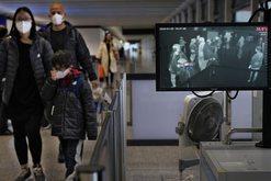 Zgjerohet harta e vendeve të prekura nga koronavirusi, shënohet rasti