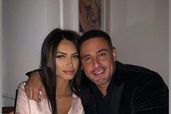 Zbuloi lidhjen me Robert Berishën, modelja shqiptare merr vendimin e