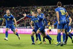 E bujshme! Burgoset presidenti i Federatës së Futbollit