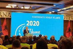 Ministri Lleshaj del me mesazhin e qartë dhe zbulon ndryshimin më
