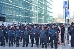 Pas incidentit në 'Air Albania Stadium', shtetrrethim në