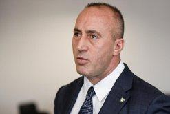 """""""Sonte Albin Mashtruesi u dorëzua para..."""", Ramush Haradinaj"""