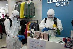 Kina drejt vënies nën kontroll të epidemisë, Koreja e Jugut