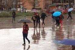 Reshje shiu dhe dëbore, njihuni me parashikimin e motit për nesër