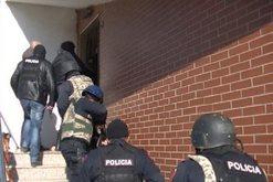 Operacioni i bujshëm i policisë, arrestohet biznesmeni i njohur dhe