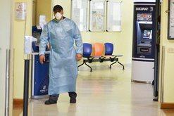Shpërthim i menjëhershëm i epidemisë, shënohen raste