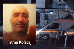 Vrasja që tronditi opinionin/ Ekzekutoi ish-gruan e kunatin, Fatmir Kolecaj