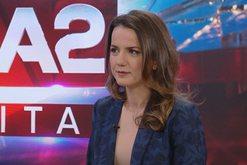 'Kërcënon' Rudina Hajdari: Nuk mund të