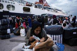 Koronavirus/ Greqia mendon të mbyllë portet për emigrantët.