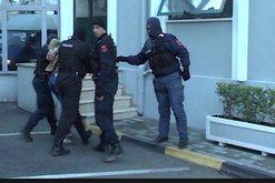 Super-operacion në Korçë, përfundojnë në pranga