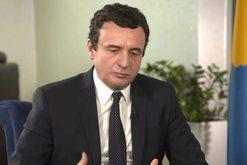A do ketë shkëmbime territoriale me Serbinë? Flet për