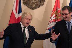 Pas vendimit të Kurtit për heqjen e taksës, kryeministri britanik