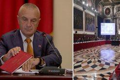 Frika nga koronavirusi shtyn mbledhjen e Komisionit të Venecias, Zeneli