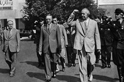 CIA tregon detajet për rivalitetin HoxhaShehu, rolin që kishin