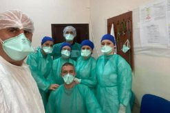 Të prekur me koronavirus edhe bluzat e bardha, vjen lajmi i mirë nga
