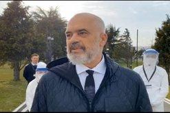 Shqipëria i vjen në ndihmë Italisë me 30 mjekë e