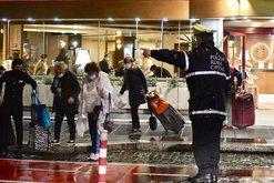 Asnjë pacient i regjistruar sot në spitalet e Romës, katër