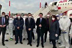 """""""Faleminderit, Shqipëri!"""", ministri italian Di Maio"""