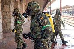 E frikshme çfarë po ndodh në Spanjë, 838 viktima