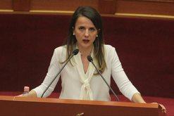 Rudina Hajdari bën gjestin e madh: Më shkruani në inbox! Do
