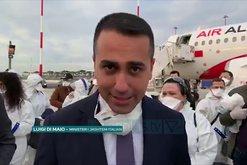 30 mjekë shqiptarë i vijnë në ndihmë Italisë,
