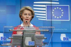 Komisioni Europian ndjek nga afër aplikimin e masave anti-Covid, Von der