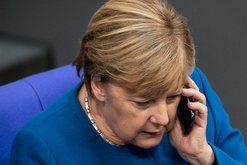 Angela Merkel bën për herë të tretë testin për