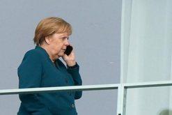 """""""Alo, Merkel jam"""", ja se ç'ndodhi me një stacion"""