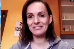 Ankthi i infermieres shqiptare në Bergamo/ Doli pozitive pa asnjë