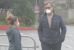 Është i infektuar nga koronavirusi, Drejtori i Urgjencës bën