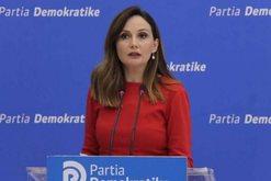 Jorida Tabaku kritika qeverisë për paketën financiare: Nuk mund