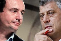 Kurti i bën propozimin e papritur presidentit, e fton Hashim Thaçin